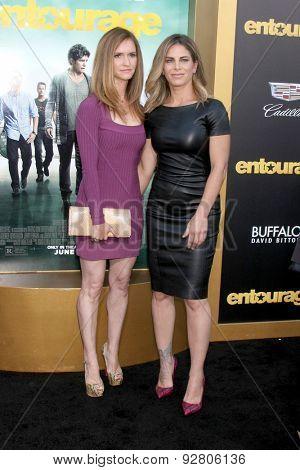 LOS ANGELES - MAY 27:  Jillian Michaels at the