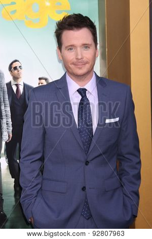 LOS ANGELES - MAY 27:  Kevin Connolly at the