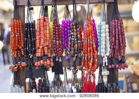 Colorful Rosaries