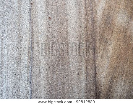 Brown cement floor background and texture.