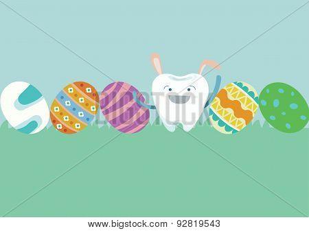 Ester of dental