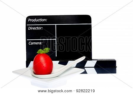 Tomatoes Story