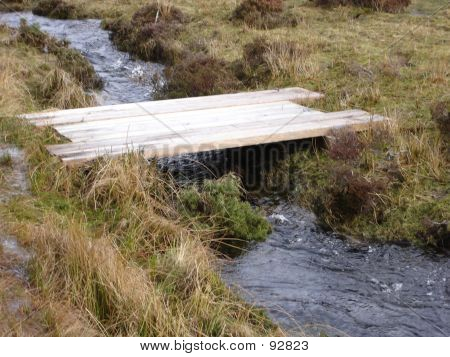 Basic Scottish Bridge