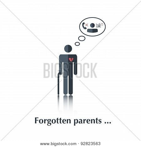 Forgotten parents