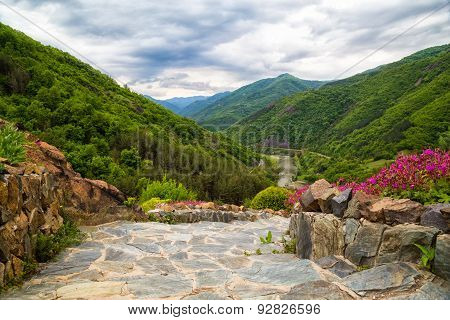 Iskar Gorge, Bulgaria