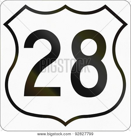Nova Scotia Trunk Highway 28