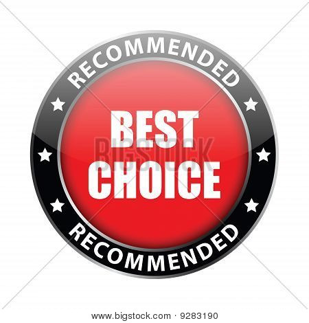 Best Choice Vector