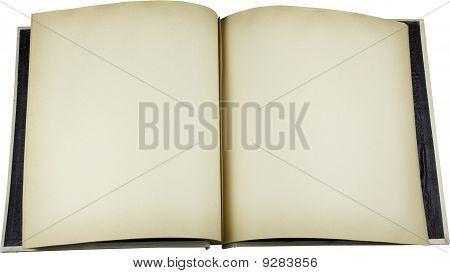 Open Scrapbook