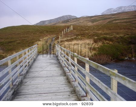 Scottish Bridge