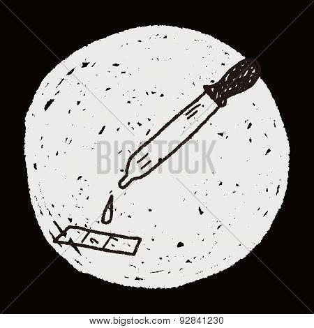 Dropper Doodle