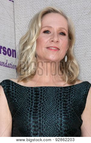 LOS ANGELES - JUN 6:  Betsy Beers at the 14th Annual Chrysalis Butterfly Ball at the Private Residence on June 6, 2015 in Los Angeles, CA