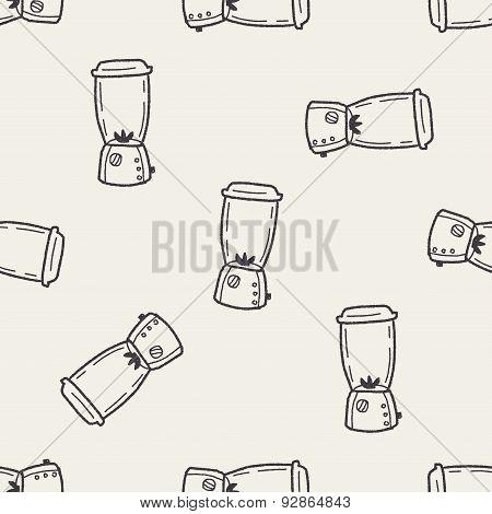 Blender Doodle