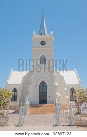 Dutch Reformed Church In Prince Albert