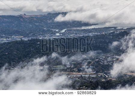 Marin County VI