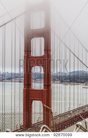 Golden Gate North Tower I