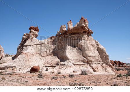 Blue Canyon, Arizona, Usa