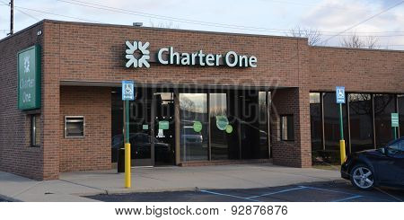 Charter One Branch