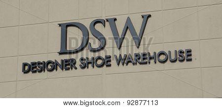 Dsw Store Logo