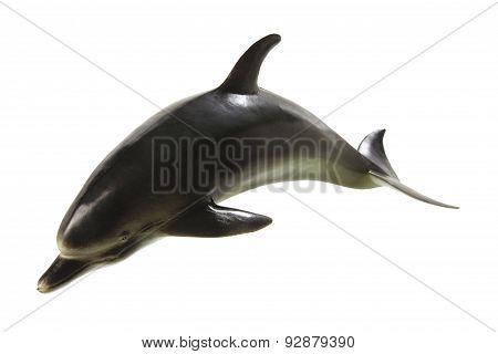 Dolphin Figurine