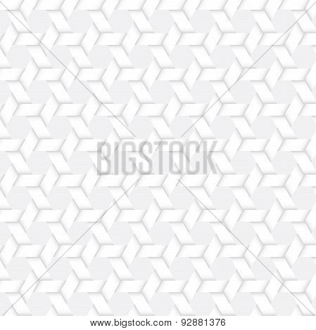Geometry Of Weave Hexagon