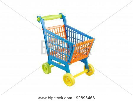 Trolley Toy