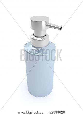 Soap Dispenser.