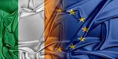 picture of ireland  - European Union and Ireland - JPG
