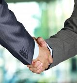 picture of partnership  - Close - JPG