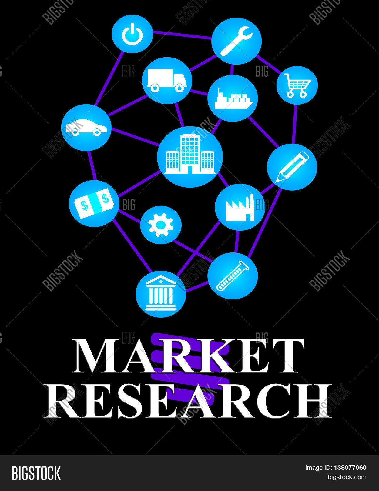 marketing research meaning A marketing research plan is the document containing the information regarding the potential market it outlines specific actions to be taken to attract potential buyers to buy products or services it is developed as an overall part of a business plan to accomplish the objectives of the organisation (bradley 2007.
