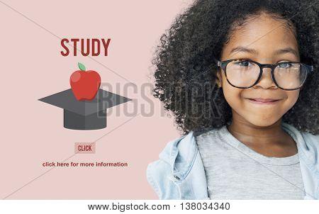 Study Education Graduation Successful College Concept