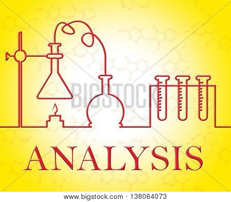 Analysis Research Indicates Data Analytics And Analyst