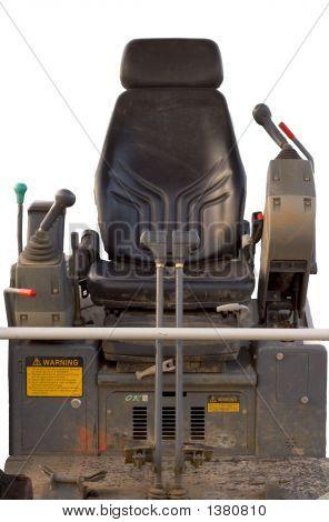 Control Seat