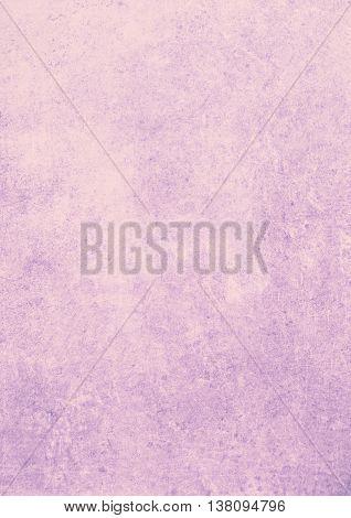 Dirty Gradient Purple Grunge Effect Textured Background
