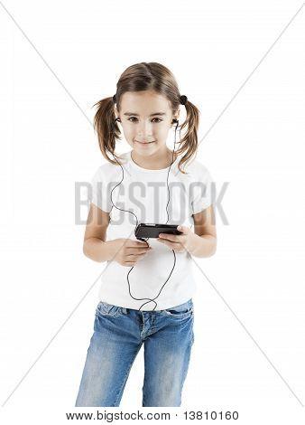 hören Sie Musik