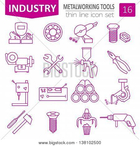 Industry_power Energy Icon _1