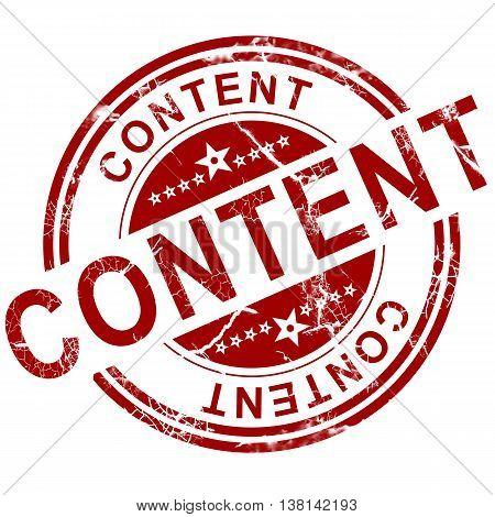 Content Stamp