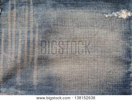 background texture design textile jeans denim pants