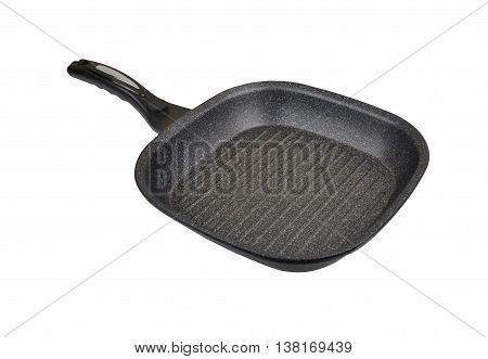 Grill Frying Pan