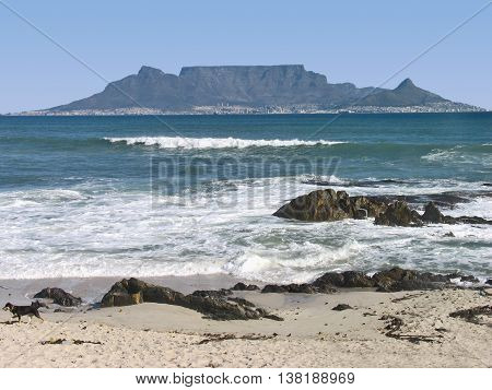 Blouberg Strand Cape Town South Africa 140