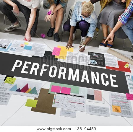 Performance Efficiency Implementation Inspiration Concept
