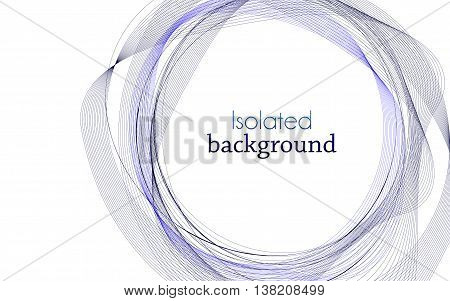lilac Abstract Mesh Background with Circles Lines and Shapes. Design Layout for Your Business and desktop screen.