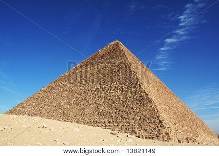 Egyrtian piramid