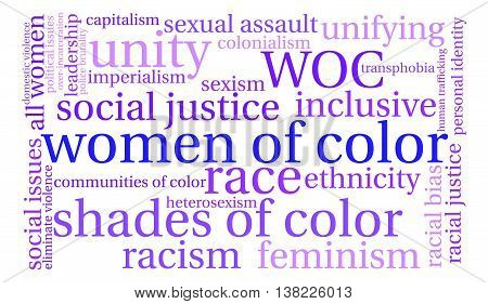 Number One Word Cloud