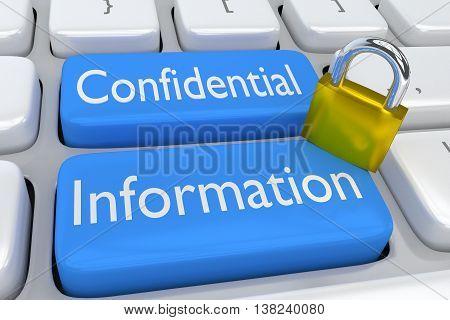 Confidential Information Concept