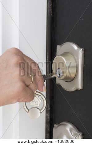 Unlocking The Door