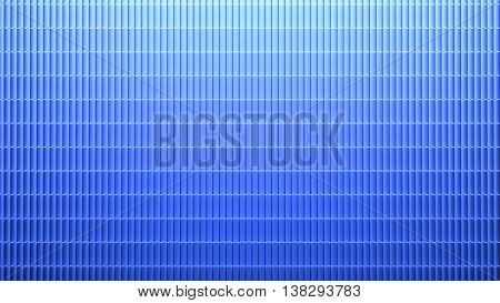 3d render abstract tubes. 3D pattern background. Illustration of abstract texture with tubes. Pattern design for banner poster flyer brochure. Modern geometric 3d background. Background for text.