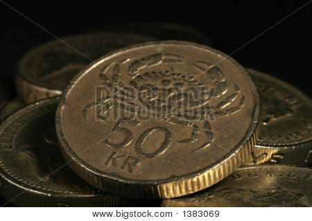 Iceland Coin