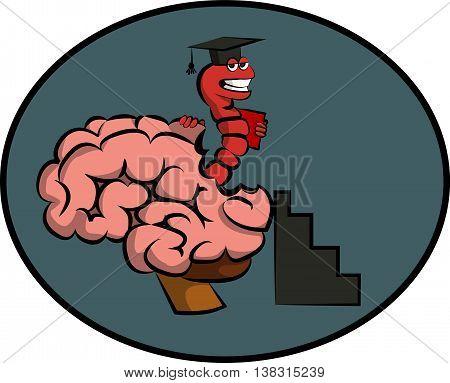 symbol proezhenogo brain student teachers at universities