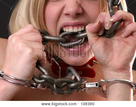 Biting Thru The Chain