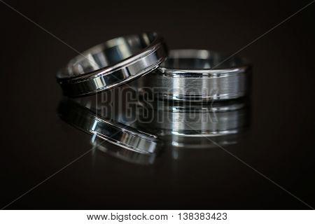 The Wedding Ring I